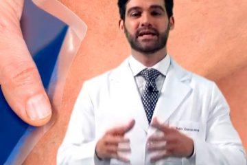 Como é o tratamento não cirúrgico de lesão no Ligamento Cruzado Anterior?