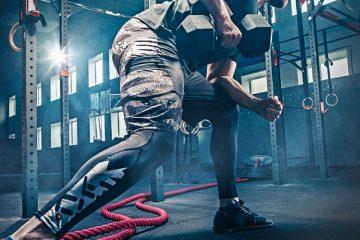 Joelho: Excesso de exercícios pode causar lesões