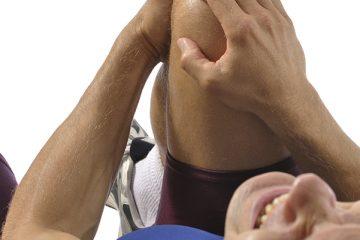 Acha que rompeu um ligamento do joelho? Conheça os sintomas: