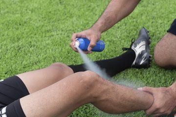 Você sabe qual é o esporte que mais provoca lesão no joelho?