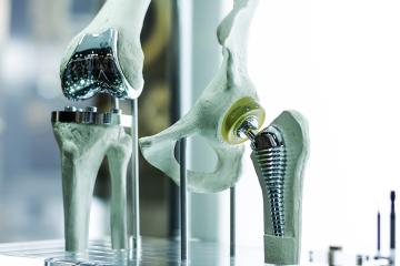 Prótese do joelho: indicação